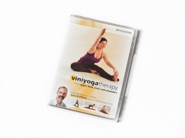 Viniyoga therapy for the upper back
