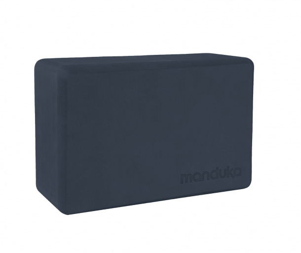 Manduka Foam Block Midnight